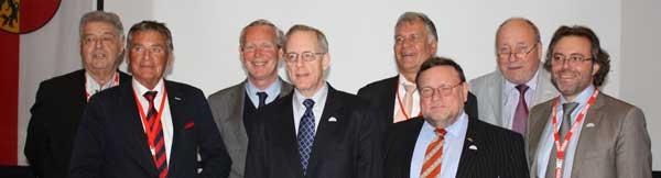 image of IUCAB members