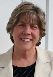 photo of Susan Strouse