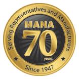 MANA 70th Anniversary