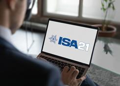 ISA 21 logo